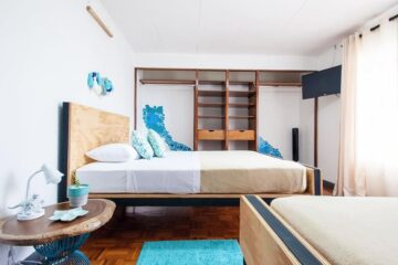 3 Best Hostels in San Jose, Costa Rica