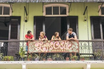 3 Best Hostels in Panama City, Panama