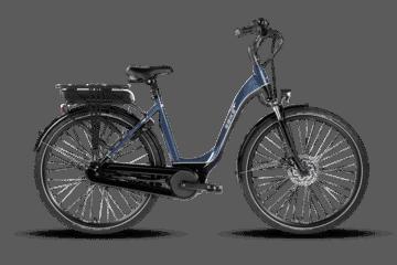 Ebike C009 comfort_Classic_Toscane-1