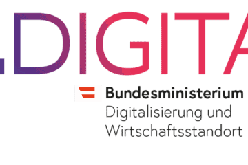 Logo der KMU Digital 2.1 Initative