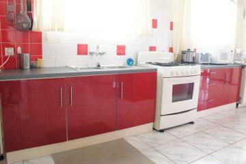 Keuken rechts