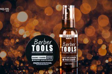produits barber tools avis