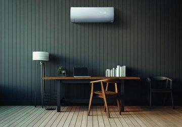 Hitachi Cooling Heating