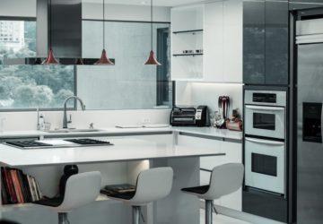 Progettare cucine