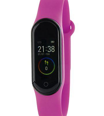 Reloj smartwatch Marea B57006-6 con todas las funciones de una pulsera de actividad y con 2 años de garantía. Disponible en muchos colores