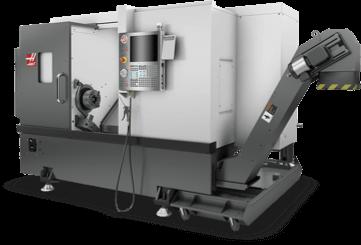 Used Haas CNC Machine - Premier Equipment