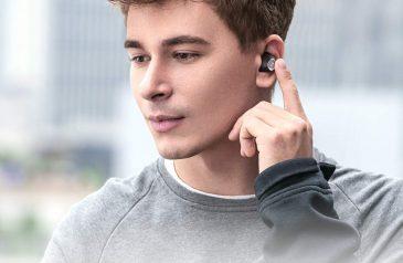 Aukey EP-T10 : des écouteurs Bluetooth sans fil avec 24h d'autonomie d'une grande qualité !