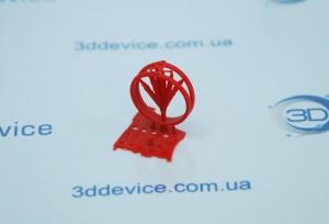 3D печать в ювелирном деле кольцо9