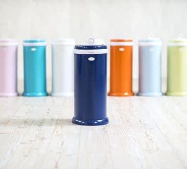 Ubbi blöjhink i olika färger