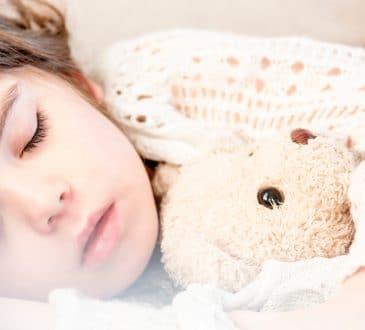 Barn och feber