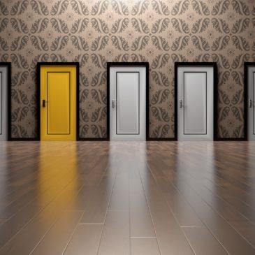 Prodotti, servizi, persino idee …tutti (ci) vendiamo