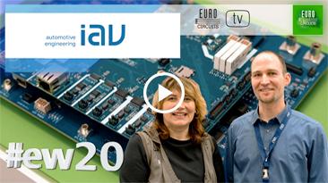 IAV Video