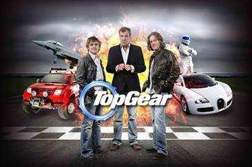 Top Gear: la stagione 21 in prima tv dal 10 Aprile su Discovery Channel   Digitale terrestre: Dtti.it