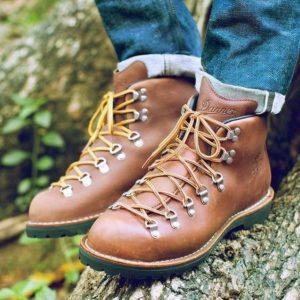 best danner boots