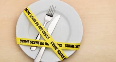Блюда смертельной опасности