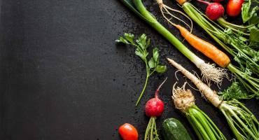 Сезонные продукты в марте и небанальные блюда из них
