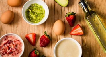 Быстро и вкусно: блюда из 5 ингредиентов