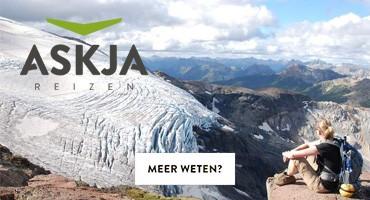 Tijd voor een unieke reis met Askja Reizen