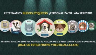 muestras gratis para mascotas