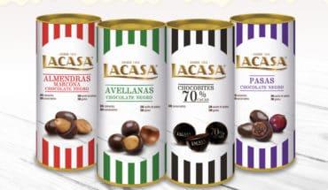 Sorteo chocolate