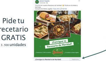 libro de recetas gratis