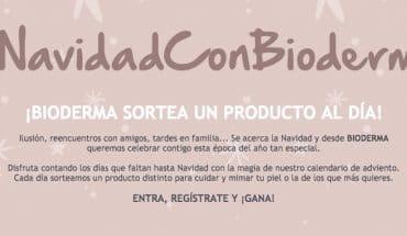 Calendario Bioderma