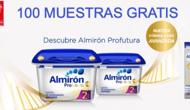 muestras Almiron