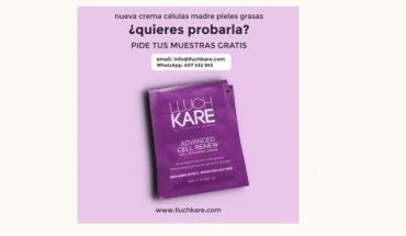 muestras gratis LLuckare