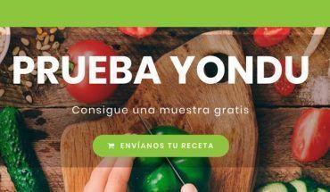 Muestras gratis Yondu