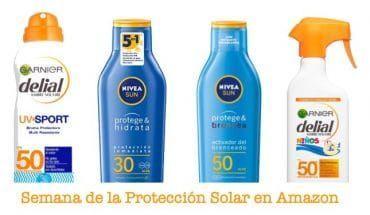 comprar protección solar