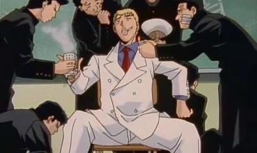 Top Five Animes You Should Watch