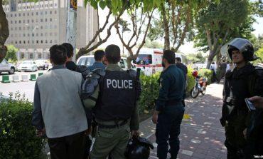 Ձերբակալվել են 6 օտարերկյա քաղաքացիներ, որոնք կասկածվում են «ԻՊ»-ի անդամ լինելու մեջ