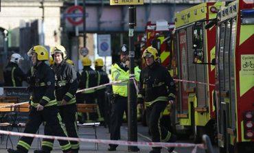 ԻՊ-ը ստանձնել է Լոնդոնի մոտրոյում տեղի ունեցած պայթյունի պատասխանատվությունը