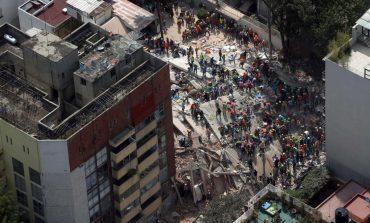 ՏԵՍԱՆՅՈՒԹ, ՖՈՏՈՇԱՐՔ. Հզոր երկրաշարժ Մեքսիկայում, զոհվել է 200-ից ավել մարդ