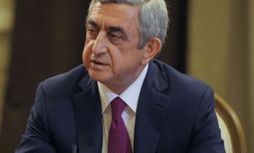 Կոնստանտին Զատուլինը Սերժ Սարգսյանին տեսնում է ՀՀ վարչապետի դերում