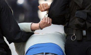 Ձերբակալվել է Լոռու բնակիչը, ով քարեր է նետել ոստիկաների ուղղությամբ և ապտակել նրանցից մեկին