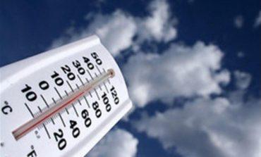 Օդի ջերմաստիճանը սեպտեմբերի 8-ին կնվազի 3-4 աստիճանով. առաջիկա 5 օրվա եղանակի կանխատեսում