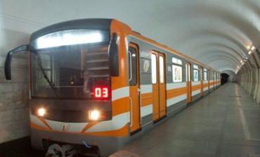 Մահվան ելքով վրաերթ Երեւանի մետրոպոլիտենում
