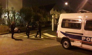 Ֆրանսիայում ոստիկանը սպանել է երեք մարդու