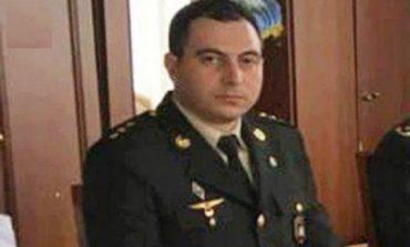 Ադրբեջանում ինքնասպան է եղել զինկոմիսարիատի սպա