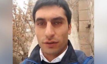 ՏԵՍԱՆՅՈՒԹ. Աջափնյակի թաղապետին քննադատած ակտիվիստին կանչել են ոստիկանություն
