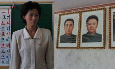 Հյուսիսային Կորեայում կնոջը մեղադրում են, որ հրդեհից փրկել է իր զավակներին առաջնորդի դիմանկարի փոխարեն