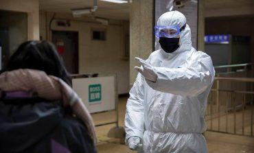 Ի՞նչ նախնական ախտանշաններ է ունենում չինական կորոնավիրուսով վարակված մարդը