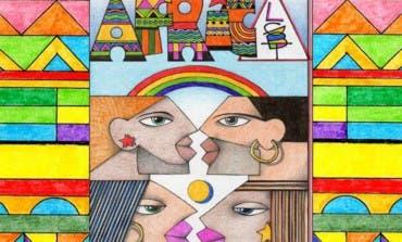 Coslada acoge una exposición sobre la homosexualidad en África