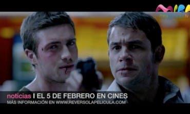 Video- Reverso, la película rodada en Torrejón que se estrena el 5 de febrero