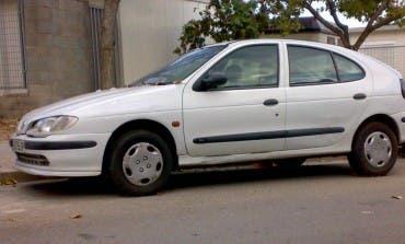 Más de 130 coches abandonados en las calles de Torrejón