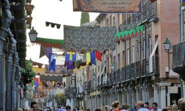 Alcalá quiere declarar su Semana Cervantina Fiesta de Interés Turístico Nacional