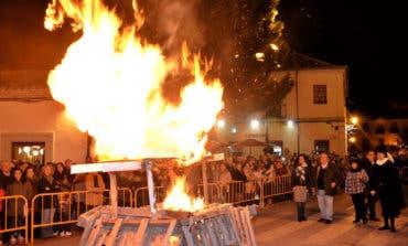 Alcalá de Henares quemará sus trastos en la Hoguera de Santa Lucía