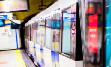 La Policía detiene por primera vez a una grafitera en el Metro de Madrid