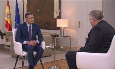 La Junta Electoral expedienta a Sánchez por uso electoralista de La Moncloa